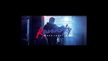Odd Look - The Weeknd,Kavinsky