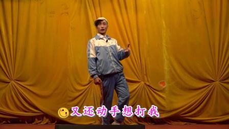 五华客家山歌剧《浪子成才》全集-客家山歌剧团