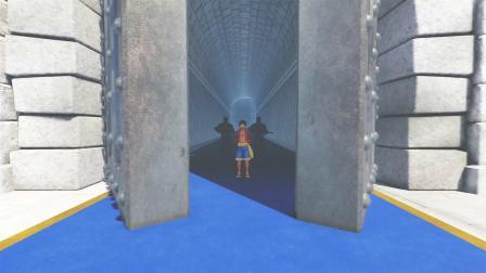 【TGBUS】《海贼王:寻秘世界》科隆展宣传片