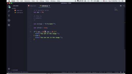 《JavaScript DOM 编程艺术》第2章:条件与循环