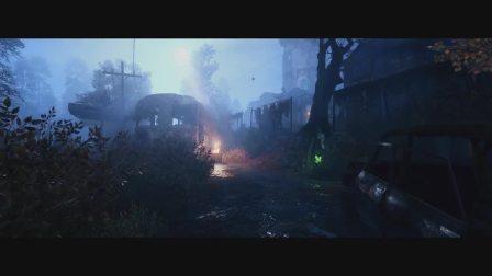 GamesCom 2018《地铁:离去》新宣传片