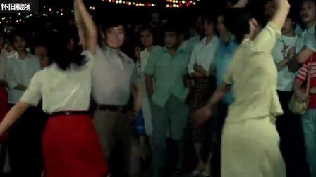 年轻的朋友来相会(1984电影《阿混新传》插曲)_谷建芬作曲;耿莲凤、张振富演唱