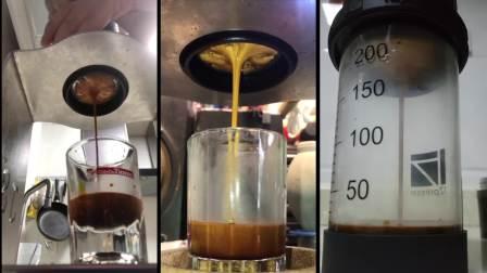 1Z粉丝分享1Zpresso手压机51无底粉碗出品