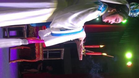 方玉娘祭塔-上塔 临海华众越剧团   孟再萍饰演方玉娘