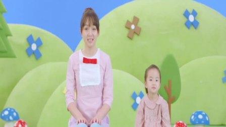 巧虎视频-21月龄-06-小手DoReMi-线团咕噜咕噜