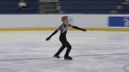 Stephen Gogolev (CAN) _ Men Short Program _ Bratislava 2018