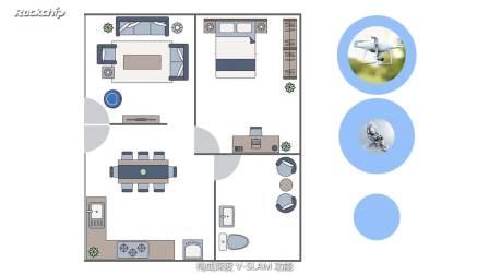 瑞芯微RV1108&RK1608视觉方案推介