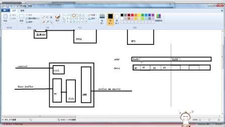 小梅哥 Intel SOC FPGA高校实录教程  13_数字示波器系统概述