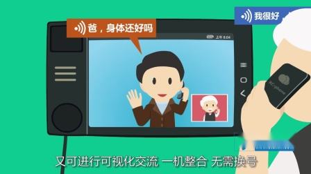 RC Phone 功能篇 广州动画设计公司|Flash动画|MG动画|产品演示动画|三维动画|影视动画设计制作有限公司