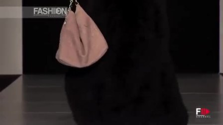 Giorgio Armani Full Show Milan Fashion Week Fall Winter 2011-2012 秋冬女装秀