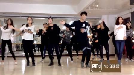 湘潭芭菲尔街舞 爵士舞 拉丁舞