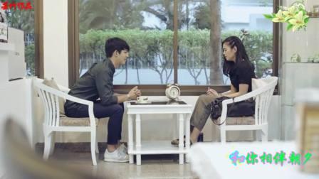 《都是因为太爱你》演唱:王馨   2018年8月最新流行歌曲,旋律优美,歌声动听