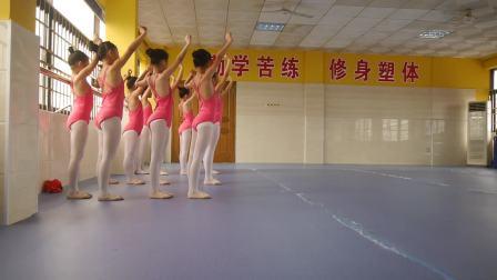 上高文化宫少儿艺术培训中心考级视频
