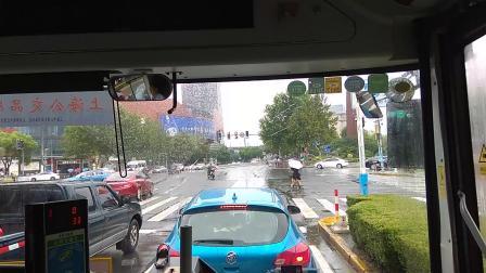 上海巴士三公司七车队62路