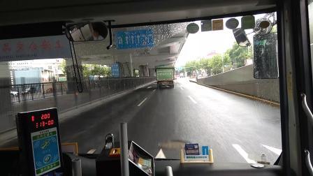 上海公交62全程