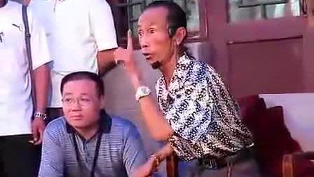中国第一快手王宝和 魔术表演 震惊群众!