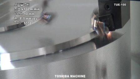 数控立车 TUE-100 东芝机械