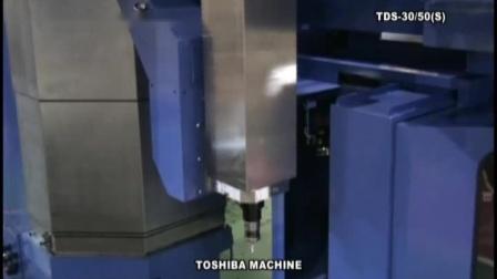 数控立车 TDS-3050(S) 东芝机械