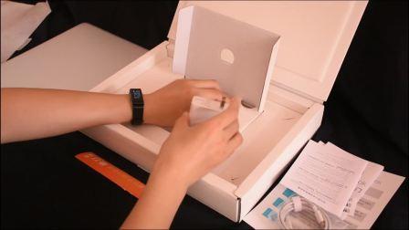 荣耀MagicBook锐龙触屏版开箱