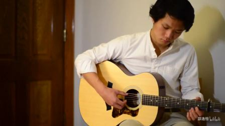 【指弹吉他】康定情歌 - 曹思义