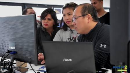 Aspire2 国际学院-计算机学院