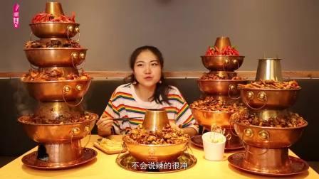 如果可以,让我躺在老佛爷的锅里!