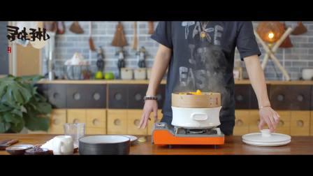 【红豆芋圆烧仙草】盛夏炎炎,用这一款仙气满满的五彩甜品打开你的食欲! [羊仔的寻味手札]