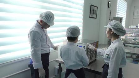 青岛吉拉朵食品意式手工冰淇淋冰棒培训课