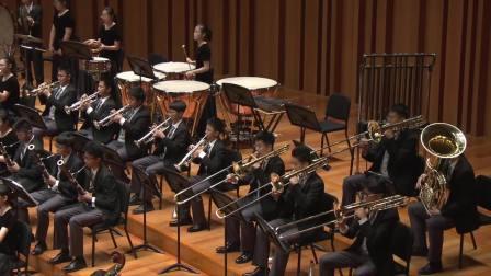 《婚礼场面舞曲》选自中国芭蕾舞剧音乐组曲《鱼美人》(返场曲)