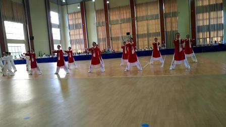 VID_20180821山东省第四届老运会健身气功十二功法比赛视频
