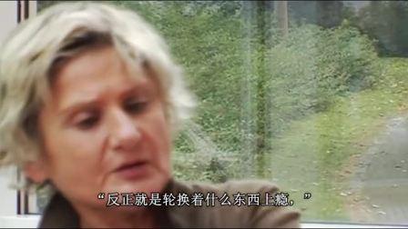 德国医院里的中国医生(2) – 女教师酒精成瘾人生悲观求助中医