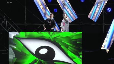 DJ青峰+MC阿广