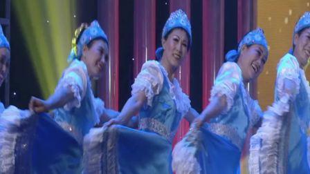舞蹈--喀秋沙