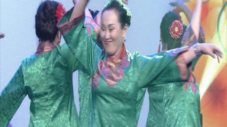 舞蹈--吉祥达瓦