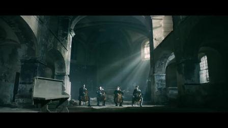 【全程给跪】大提琴四重奏 歌剧魅影 & Viva La Vida丨Prague