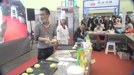 郑州艾朵堡西点西餐学校 烘焙