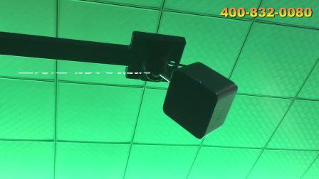 小宇宙战神9DVR体验馆设备VR自由行走对战平台