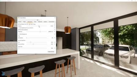 Enscape教程 - 为您的建筑项目提供现实提升