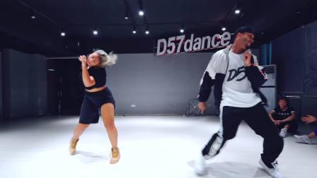 【D舞区舞蹈】- 超人气导师Cameron编舞  -《MADE FOR NOW》舞蹈视频
