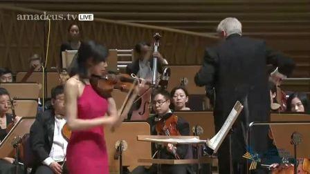 2018上海艾萨克斯特恩小提琴决赛《悲喜同源》