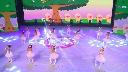 16、大河之舞2018艺术节《粉可爱》