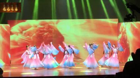 古典舞:霓裳羽衣舞