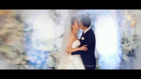 逐一映画~Yin Lu & Zhao Wei婚礼集锦