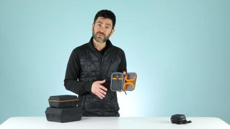 乐摄宝Hardside系列硬壳便携相机包