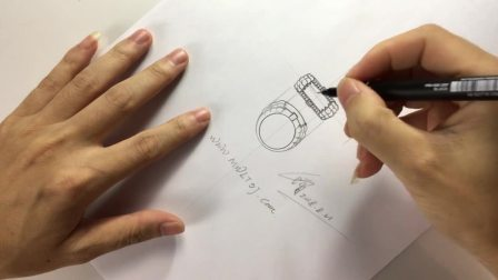 广州珠宝设计培训-龙与凤会有一个怎么样的故事,请看设计