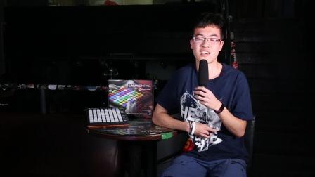 2018 novation Launchpad邀请赛 选手自我介绍