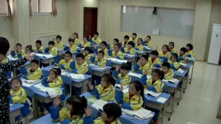 苏教版小学语文一年级下册《2 春笋》获奖课教学视频