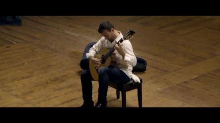 Scarlatti k.259 by Marco Tullio Giordana