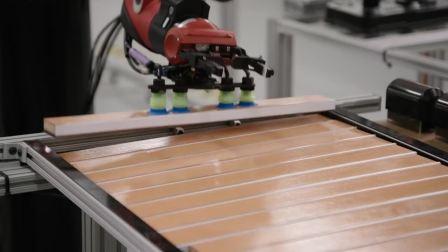 Acorn Sales部署Sawyer智能协作机器人