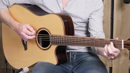 Furch Red Plus SR - Acoustic Review